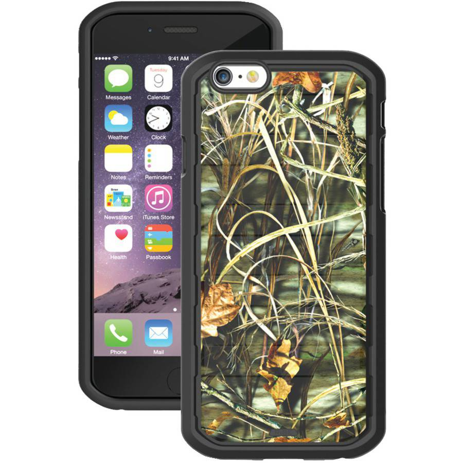 Realtree 9453801 Rise Case for Apple iPhone 6 Plus, HD Maxx