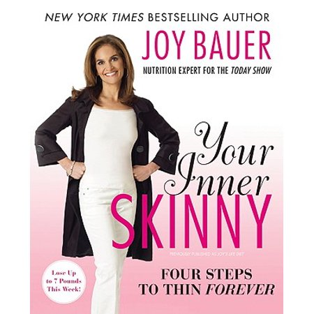 Your Inner Skinny : Four Steps to Thin Forever