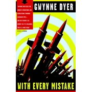 With Every Mistake - eBook