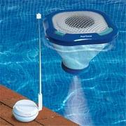 Swimline 13001 PoolTunes Floating Speaker Light