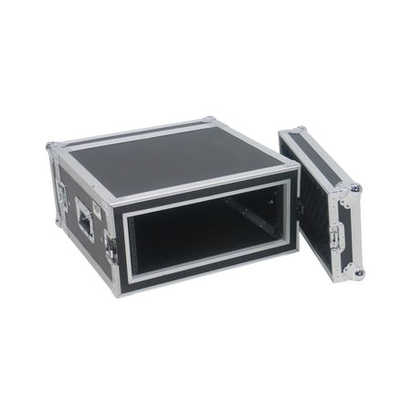 OSP SC4U-14 4 Space ATA Shock Effects Rack Case (Osp Ata Case)