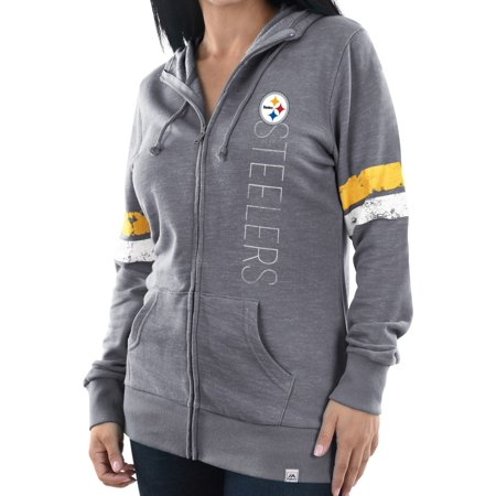 a383e6a3f Pittsburgh Steelers Women s Majestic NFL