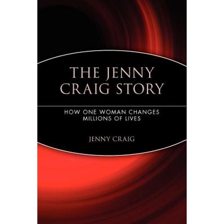 The Jenny Craig Story : How One Woman Changes Millions of Lives](Jenny Wiley Halloween)
