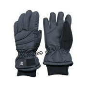 N'Ice Caps Adult Waterproof Snowproof Windproof Insulated Winter Gloves   Essential Winter Gear for Men and Women