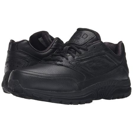 Brooks Brooks Dyad Walker Men's Black Sneakers 10.5M