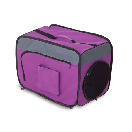 Fresh Step Litter Box - Petmate Clean Step Litter Dome Brushed Nickel