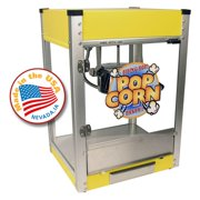 Paragon Cineplex Yellow 4 oz. Popcorn Machine