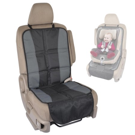 InstaSeat Car Seat Protector For Child Baby Seats
