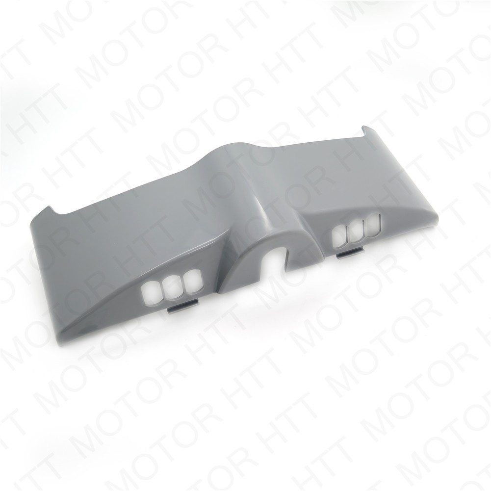 HTT Inner Fairing Cap Cover For Harley Touring Street Ele...