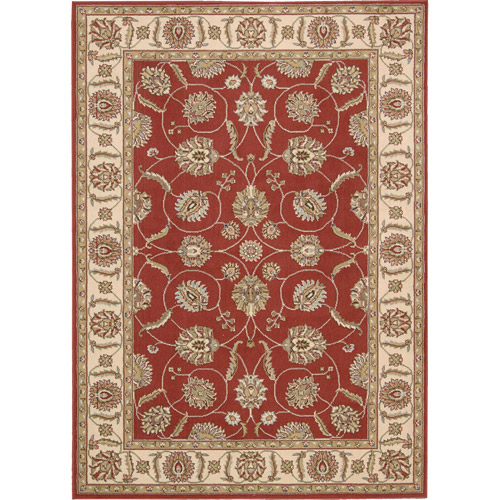 Nourison 18450 Modesto Area Rug Collection Rus 7 ft 10 inch X10 ft 6 inch Rectangle