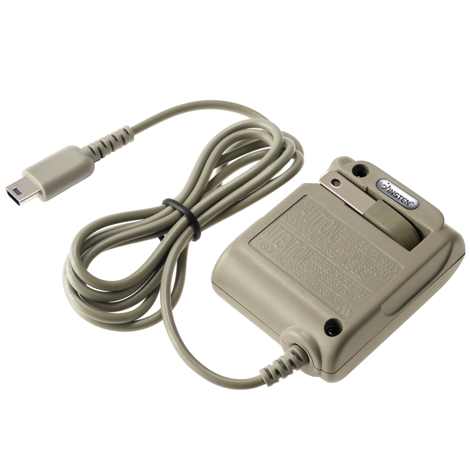 Insten Travel Charger For Nintendo DS Lite (NDSL)