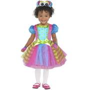 Lilmonster Toddler Halloween Costume