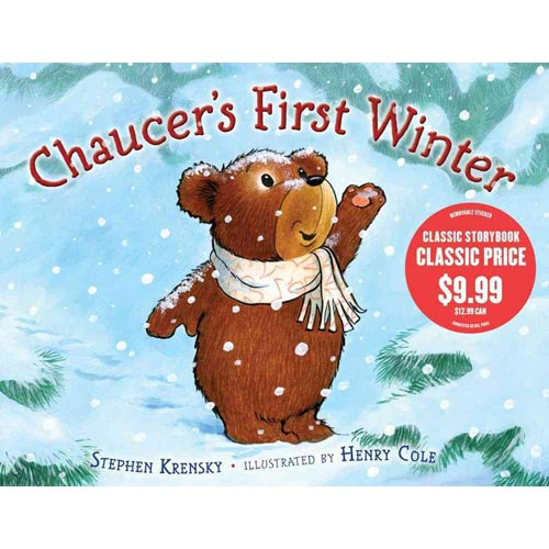 Chaucer's First Winter