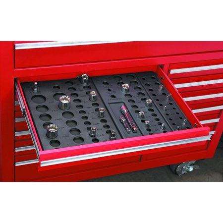 drawer chest organizer foam drawers dividers boxes showy for toolbox tool liner design organizers image full s box