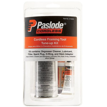 PASLODE Cordless Framer Tool Tune-Up Kit (Paslode Replacement Parts)