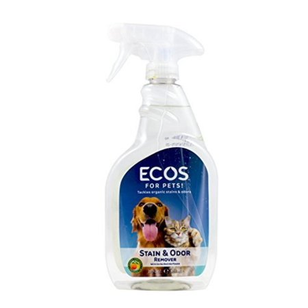 Earth Friendly Products Pet Stain/Odor Remover 22oz, Pet Supplies By Petastic Earth Friendly Products Venus (Petastic Naturals Skunk)