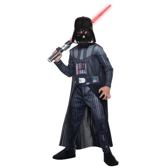 Morris Costume RU610699SM Darth Vader Child Costume, Small