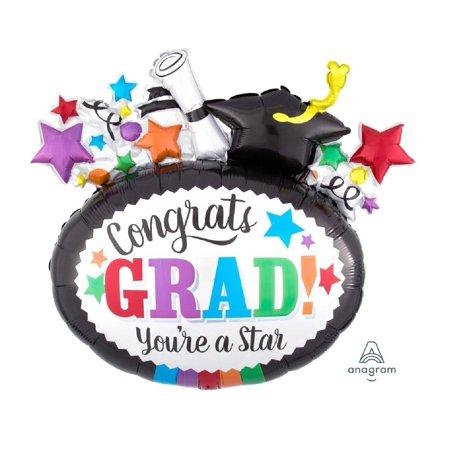 You're A Star Graduate 29