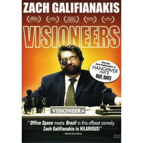 Visioneers (Widescreen)