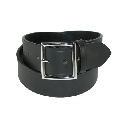 Men's Big & Tall Leather 1 5/8 Inch Garrison Belt