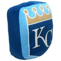 Kansas City Royals The Northwest Company 15'' Cloud Pillow