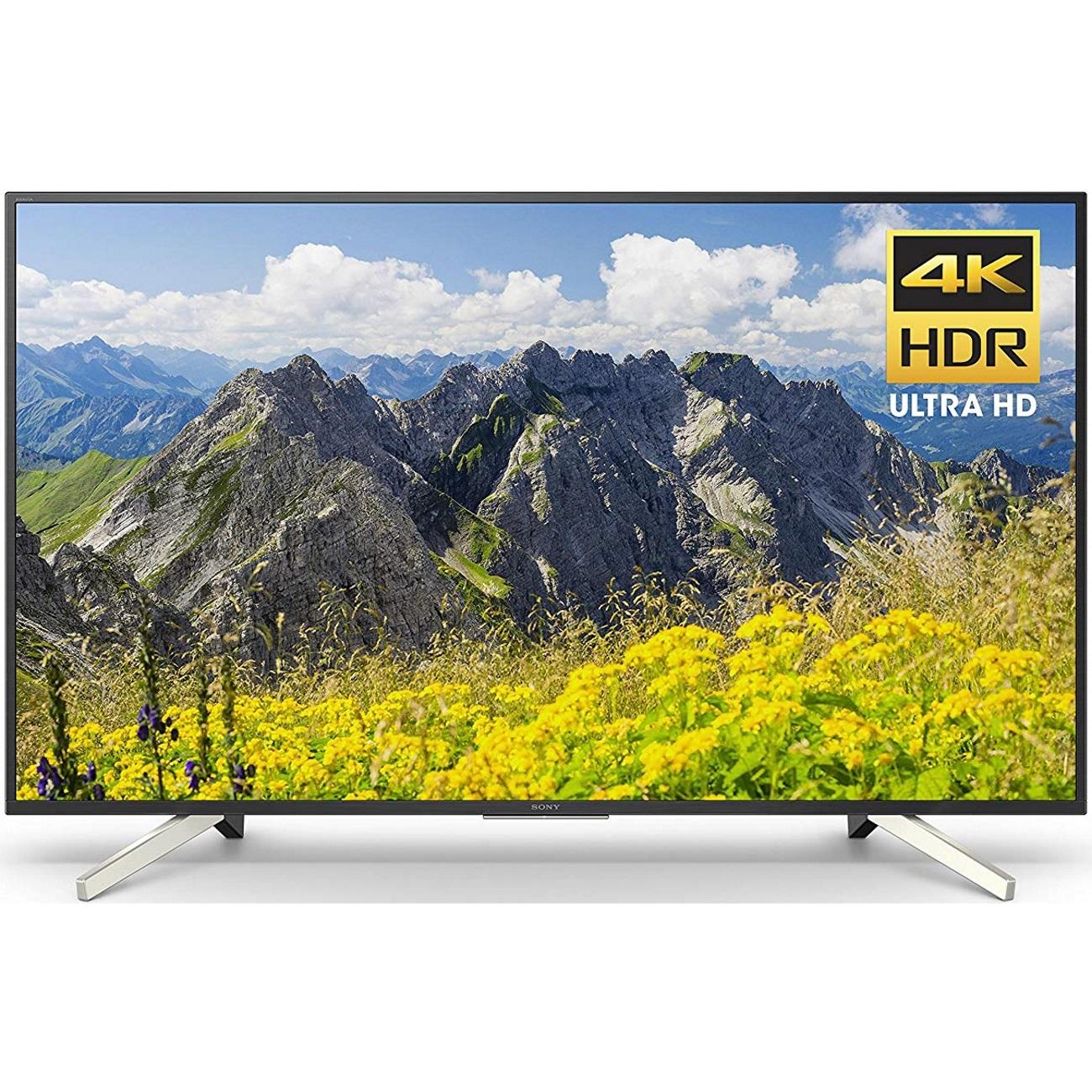 "Sony 65"" Class 4K Ultra HD (2160P) Smart LED TV (KD65X750F)"