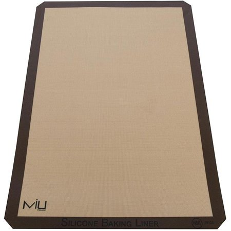 MIU France 99125 Silicone Baking Liner - Full Sheet