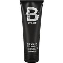 Shampoo & Conditioner: TIGI Bed Head for Men Clean Up