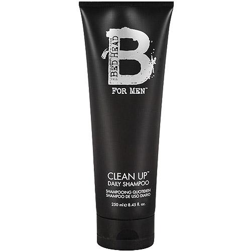 Tigi Bed Head For Men Clean Up Daily Shampoo, 8.45 oz