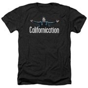 Californication Outstretched Mens Heather Shirt