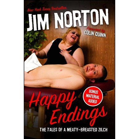 Happy Endings : The Tales of a Meaty-Breasted Zilch](Halloween Happy Endings)