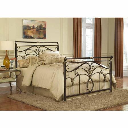 Leggett Platt Fashion Bed Group Lucinda Queen Bed Without Frame
