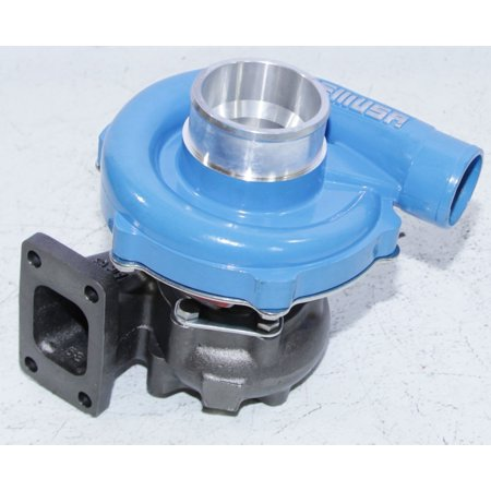 T3/T4 Hybrid Turbo Charger .50 A/R 0.63 A/R Turbocharger