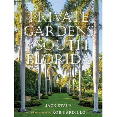 Private Gardens Of South Florida