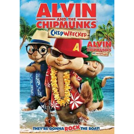 ALVIN AND THE CHIPMUNKS: - Alvin And The Chipmunks Halloween Special