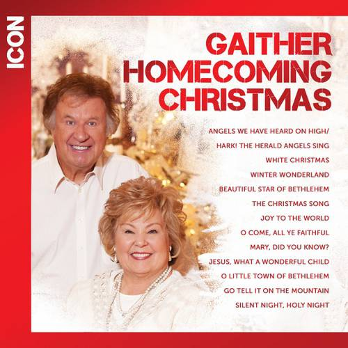 Icon Series: Christmas - Gaither Homecoming