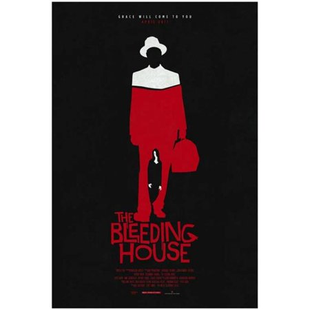 Posterazzi MOVGB62304 The Bleeding Movie Poster - 27 x 40 in. - image 1 of 1