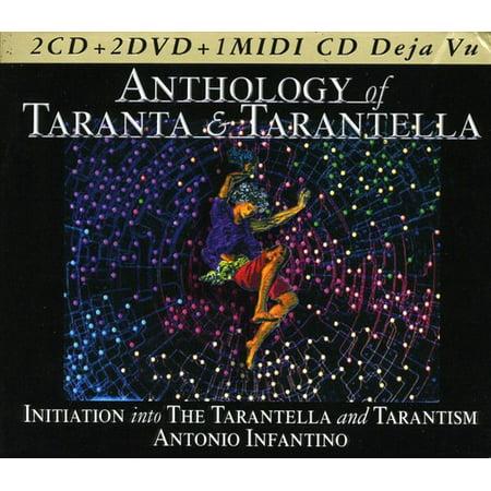 Tarantella, the [2cd + 2dvd + Cdrom] ()