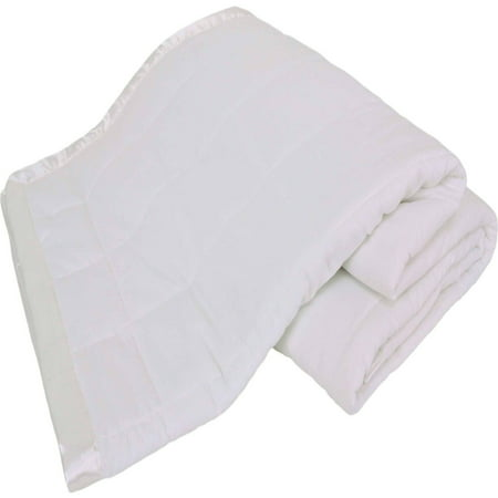 Down Alternative Solid Blankets - Twin
