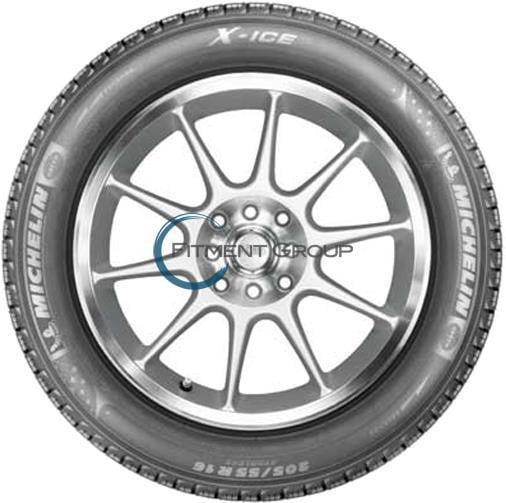Michelin X Ice Xi3 Winter Tire 22560r17 99h