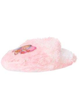 174b9fd6384 Product Image Nickelodeon Dora The Explorer Girls Pink Slippers