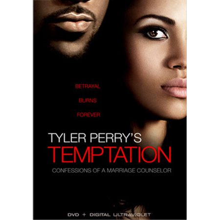 Tyler Perry's Temptation: Confessions Of A Marriage Counselor (DVD) - Tyler Mane Halloween 3