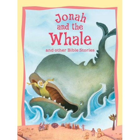 Jonah and the Whale and Other Bible Stories - eBook (Jonah And The Whale Crafts)
