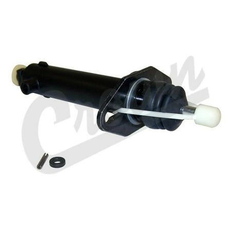Crown Automotive 52129182S CAS52129182S 05-07 KJ LIBERTY W/2.4L 3.7L, 2.8L DIESEL ENGINES CLUTCH SLAVE CYLINDER