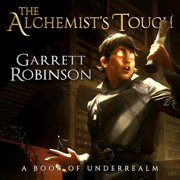 Alchemist's Touch, The - Audiobook