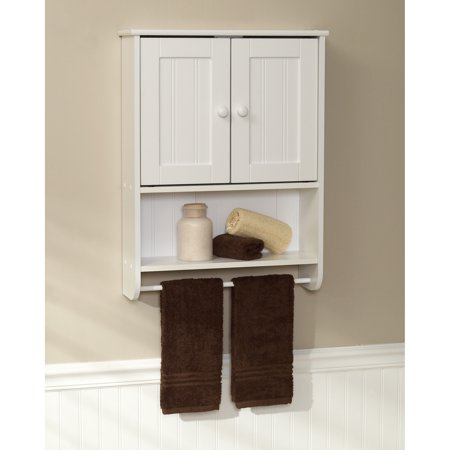Zenith Bathroom Cabinets Wood Wall Cabinet White