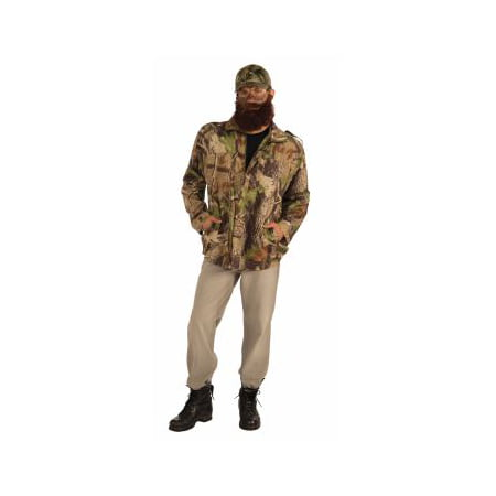HUNTING MAN-CAMO JACKET](Hunting Costumes)
