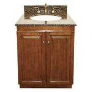 Legion Furniture 49W x 22D in. Bracebridge Granite Vanity Top