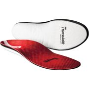 Sole Insulated Response Custom Insole: Euro 45