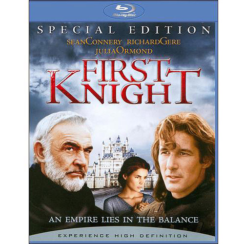 First Knight (Special Edition) (Blu-ray) (Widescreen)